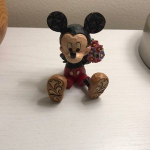 Jim Shore Mickey Figure